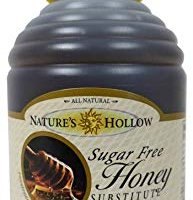 Nature's Hollow Sugar-Free Honey Substitute