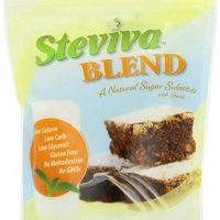 Steviva Blend, Stevia Blend NonGMO Low Carb Sweetener