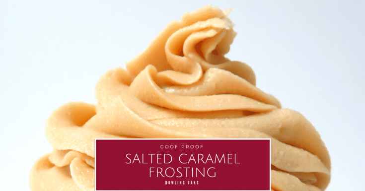 Best whipped brown sugar caramel frosting recipe