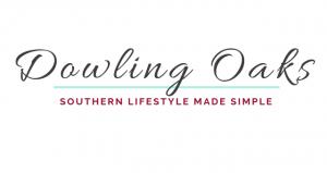 Dowling Oaks Logo